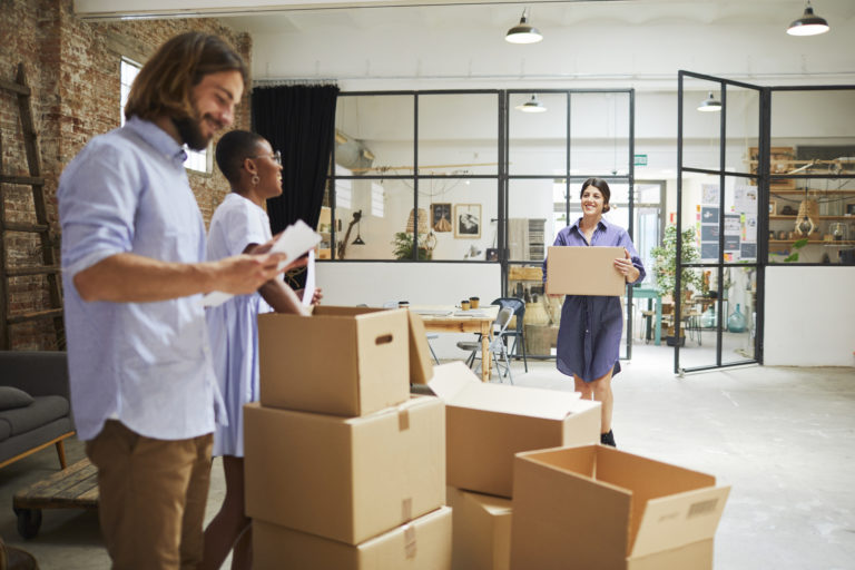 Commercial Movers in Brevard County