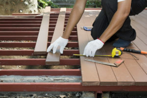 Home Deck Remodeling