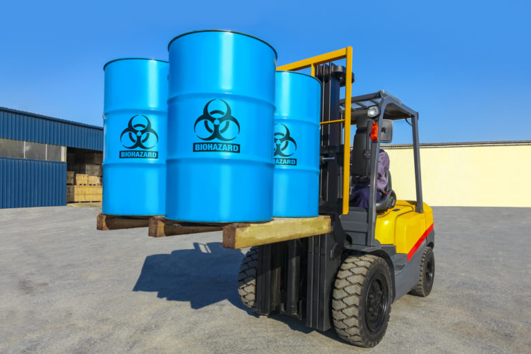 How to Dispose of Household Hazardous Waste in Melbourne, FL