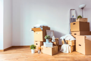 Creative Solutions for Leftover Packing Supplies