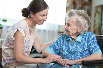 Relocating Assisted Living