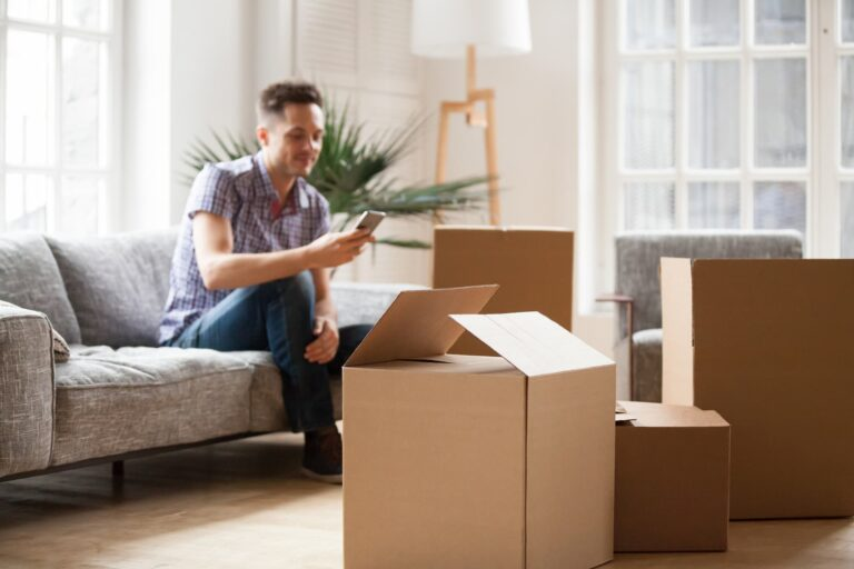 Brevard County Moving Company Professional Packing